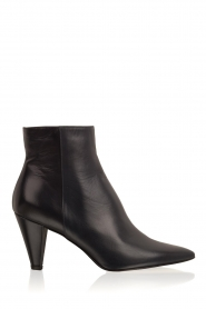 Noe |  Leather ankle boots Niris | blue  | Picture 1