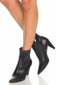 Noe |  Leather ankle boots Niris | blue  | Picture 3
