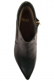 Noe |  Leather ankle boots Nipola | green  | Picture 6