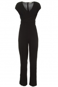 By Malene Birger |  Jumpsuit Jaxia | black  | Picture 1