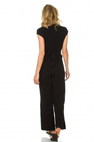 By Malene Birger |  Jumpsuit Jaxia | black  | Picture 4