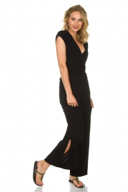 By Malene Birger |  Jumpsuit Jaxia | black  | Picture 2