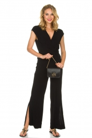By Malene Birger |  Jumpsuit Jaxia | black  | Picture 3