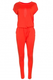 By Malene Birger |  Jumpsuit Emin | red  | Picture 1