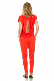 By Malene Birger |  Jumpsuit Emin | red  | Picture 5