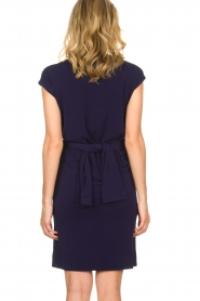 By Malene Birger |  Dress Quinnas | blue  | Picture 5