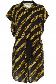 By Malene Birger |  Dress Xenial | black  | Picture 1