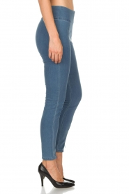 By Malene Birger |  Pants Adelio | blue  | Picture 4