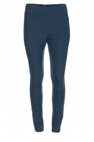 By Malene Birger |  Pants Adanis | blue  | Picture 1