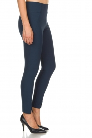 By Malene Birger |  Pants Adanis | blue  | Picture 4