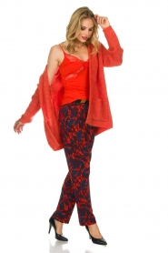By Malene Birger |  Pants Pleiasa | red  | Picture 2