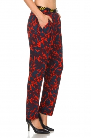 By Malene Birger |  Pants Pleiasa | red  | Picture 4