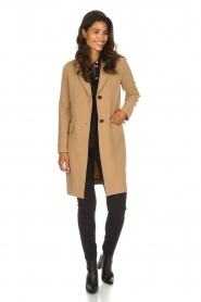 By Malene Birger |  Coat Kassis | camel  | Picture 7