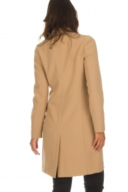 By Malene Birger |  Coat Kassis | camel  | Picture 6