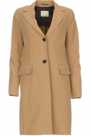 By Malene Birger |  Coat Kassis | camel  | Picture 1