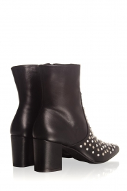 Toral | Leather boots Sandra | black  | Picture 5