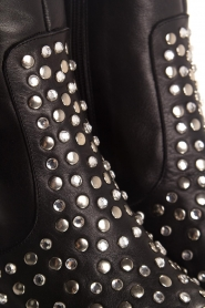 Toral | Leather boots Sandra | black  | Picture 6