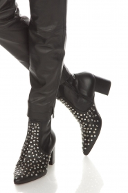 Toral | Leather boots Sandra | black  | Picture 3