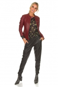 Toral | Leather boots Sandra | black  | Picture 2