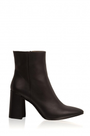 Toral |  Leather ankle boots Erin | blauw  | Picture 1