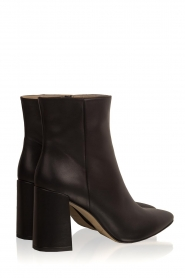 Toral |  Leather ankle boots Erin | blauw  | Picture 5