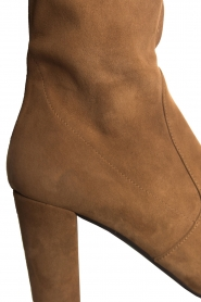 Toral |  Suede boots Elena | brown  | Picture 7