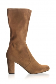 Toral |  Suede boots Elena | brown  | Picture 1