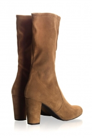 Toral |  Suede boots Elena | brown  | Picture 5