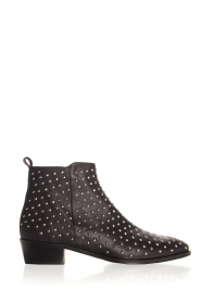 Toral |  Leather ankle boots Camilla | black  | Picture 1