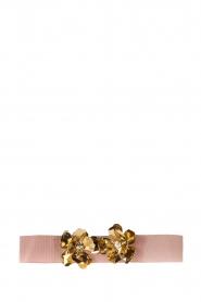 Essentiel Antwerp | Tailleriem Raegan | roze  | Afbeelding 1