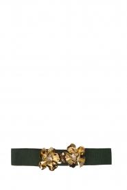 Essentiel Antwerp | Tailleriem Raegan | groen  | Afbeelding 1
