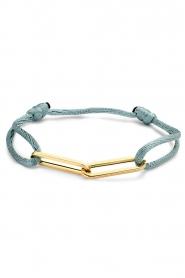 Just Franky   Armband 2 links   multi    Afbeelding 1