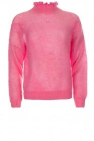 Essentiel Antwerp |  Sweater Rang | pink  | Picture 1