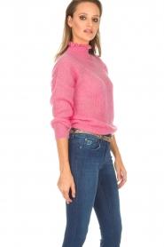 Essentiel Antwerp |  Sweater Rang | pink  | Picture 3