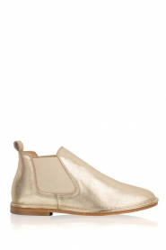 Maluo |  Shoes Cato Low | gold