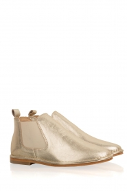 Maluo |  Shoes Cato Low | gold  | Picture 4