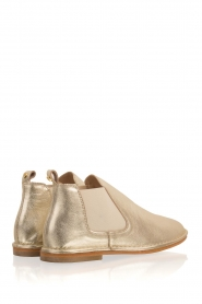 Maluo |  Shoes Cato Low | gold  | Picture 5