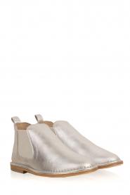Maluo | Schoenen Cato low | zilver  | Afbeelding 3