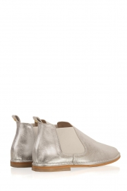 Maluo | Schoenen Cato low | zilver  | Afbeelding 4