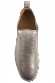 Maluo |  Shoes Cato low | silver  | Picture 5