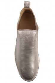Maluo | Schoenen Cato low | zilver  | Afbeelding 5