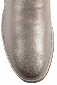 Maluo | Schoenen Cato low | zilver  | Afbeelding 6
