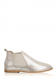 Maluo |  Shoes Cato low | silver  | Picture 1