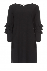 Aaiko | Dress Anna | black  | Picture 1