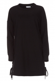 DKNY Sport |  Long sports top Olivia | black  | Picture 1