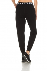 DKNY Sport |  Sweatpants with logo Stevie | black  | Picture 5