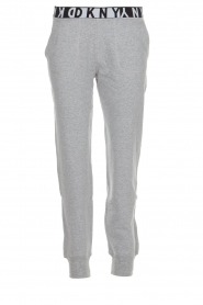 DKNY Sport |  Sweatpants with logo Stevie | grey  | Picture 1