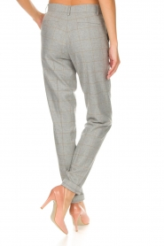 Knit-ted |  Trousers Anke | grey  | Picture 6