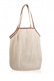 Becksöndergaard |  Shopper Market | white  | Picture 1