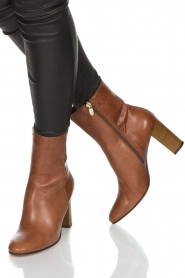 Noe |  Ankle boots Nives | brown   | Picture 3